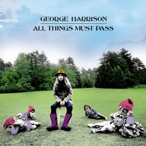 Harrison All Things