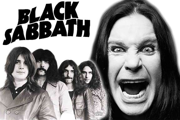 Ozzy Sabbath