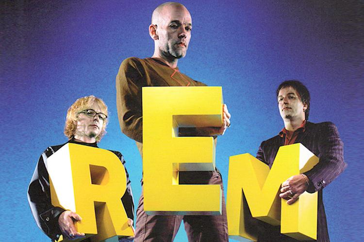 REM letters