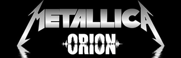 MetallicaOrion