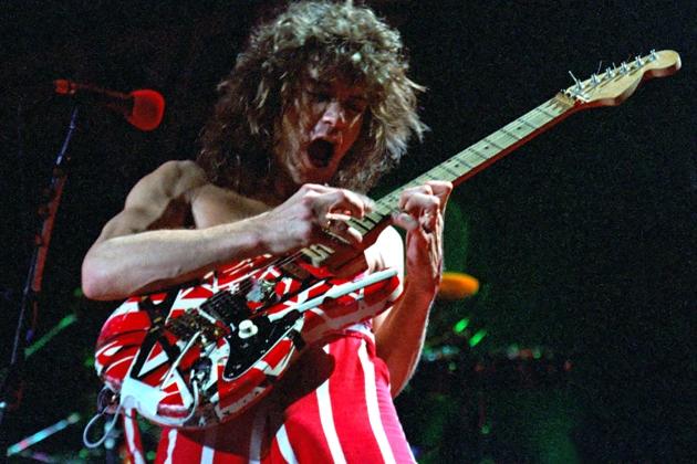 Eddie Van Halen cumple años - Rock Peperina, Revista, Rock, Heavy Metal,  Hard Rock, Punk, Grunge