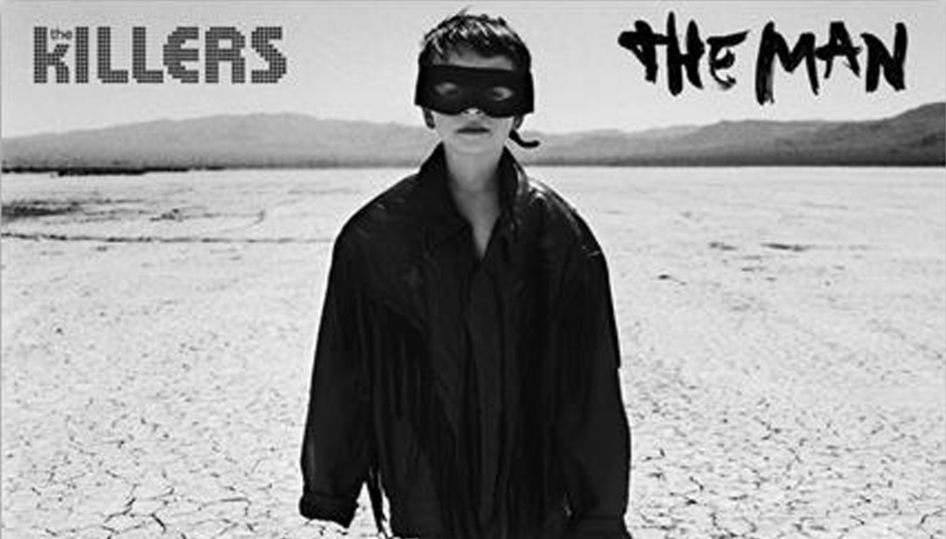 TheKillersTheMan Edit