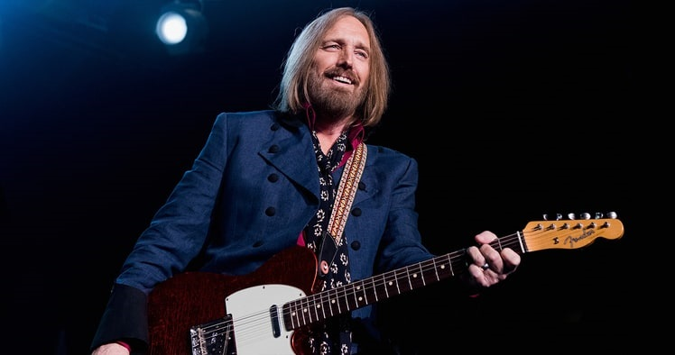 TomPetty Blue
