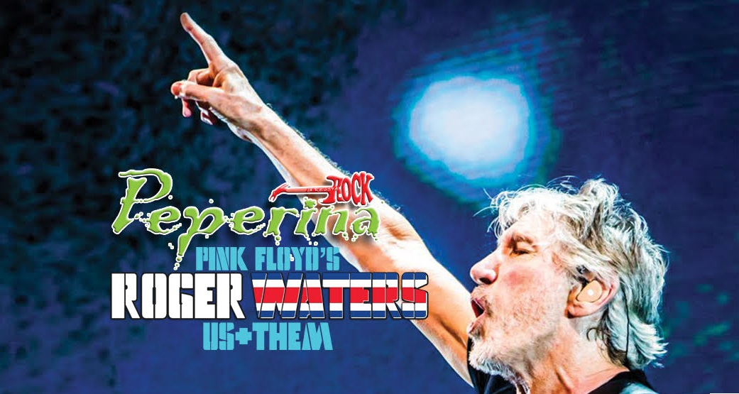 Roger Waters CR2