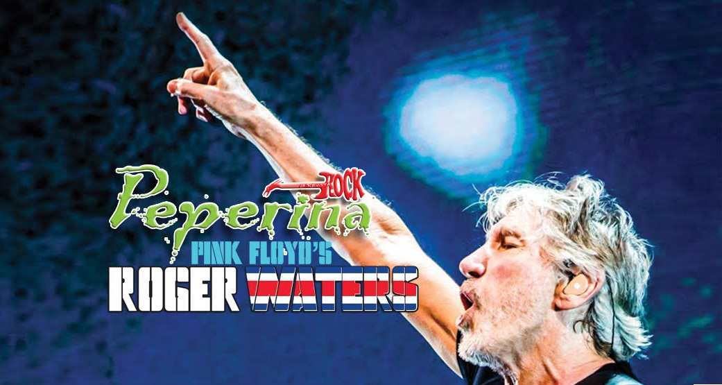 Roger Waters CR3