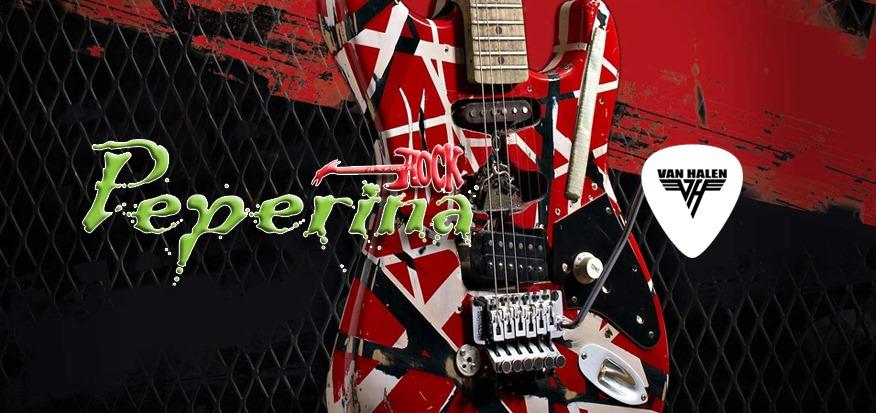 Van Halen Peperina