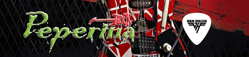 Rock Peperina, Revista, Rock, Heavy Metal, Hard Rock, Punk, Grunge